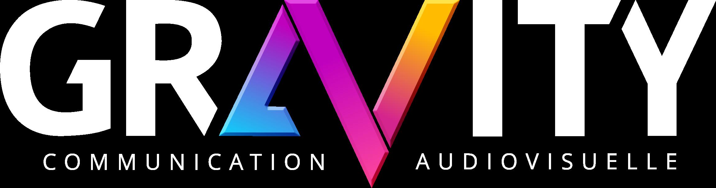 Logo Agence Gravity